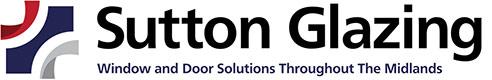 Sutton Glazing Logo